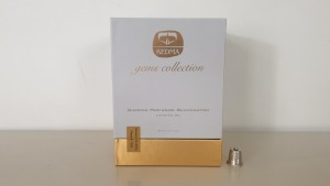 BRAND NEW KEDMA GEMS COLLECTIONS DIAMOND PROFUSION REJUVENATION / LIFTING EYE GEL (SECURITY SEALED)