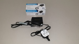 20 X BRAND NEW SILVERLINE MINI SOLDERING STATIONS 8W (PROD CODE 882283) - RRP £19.26 EACH (EXC